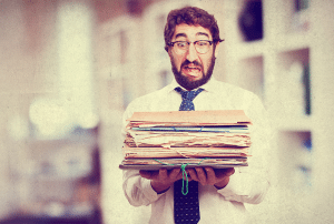 Becoming a paperless law firm is easier than you think