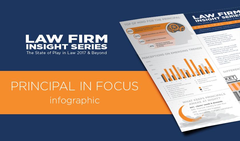 Law Firm Insight Series: Principal