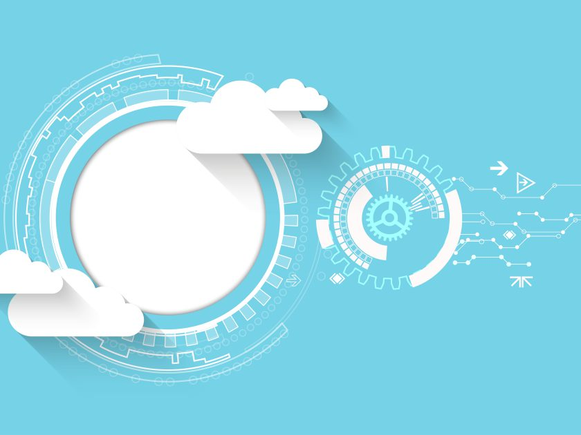Cloud technology can help law firms be more secure against risk
